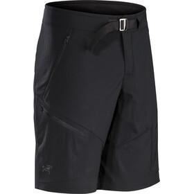 Arc'teryx Palisade Shorts Herre black
